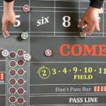 Good Craps strategy? the mid press deep dive 5 and 9