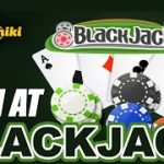 🔥 BLACKJACK GAME in Hindi [Learn how to master the game]😀😁