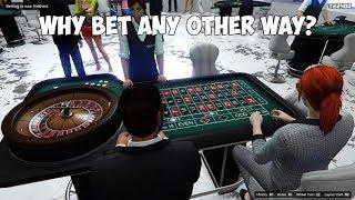 GTA V Online – Casino Betting Strategy (Make Money Playing Roulette)