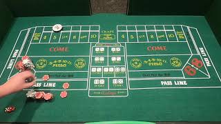 How to Play Craps and Win Part 3: Place Bets (Popular Bet in Craps):  Learn How to Play in Minutes