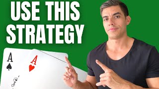 Use This Simple Strategy vs a Poker MANIAC