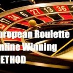 European Roulette Online Winning Strategy Method Sure Profit Win Online European Roulette Casino $$$
