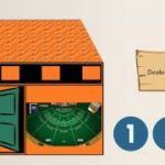 How to Play Online Baccarat From Home