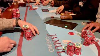WTF?!  AA vs KK vs QQ vs JJ vs TT  // Texas Holdem Poker Vlog 30