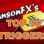 TOP 10 TRIGGERS | BRUNSONFX – Baccarat Strategy Review
