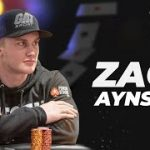 Zac Aynsley Discusses Poker, The Wim Hof Method and Fitness myths | RaiseYourEdge Podcast