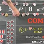 Good craps strategy?  3 of the best strategies, side by side.