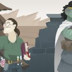 A Guide To Getting Female Players To RP Romance With An Observational Study   Narrated D&D Story