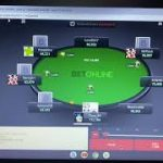 Bet Online Poker Tourney.