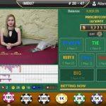 8K Vs Beautiful Lady Dealer | Live Baccarat | Allansky Channel