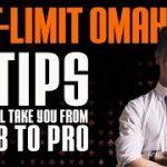 Pot Limit Omaha Strategy – 5 pro tips