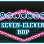 Seven-Eleven Hop Don't Pass Craps Strategy