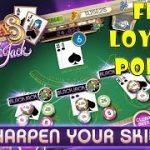 How To Get Free MyVegas Blackjack Loyalty Points