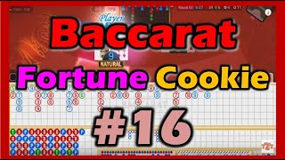 BACCARAT 🎴 How to Play 🧧 Rule and Strategy 🎲#16🤩 Bead Plate + Big Eye + Small Road + Cockroach🎉
