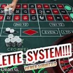 PAINT THE FIELD Roulette System – Best for Beginners??