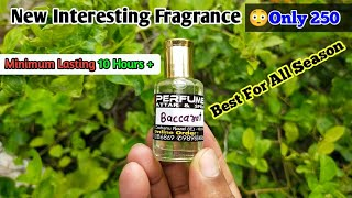Baccarat Rouje    Baccarat Rouje Perfume Clone    Top Summer Fragrance    Top All Season Attar