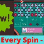 Roulette WIN Every TIME 👉 👉  Win Every Spin 99% 🤑 🤑    Roulette Tips
