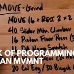 Week of Programming At Urban MVMNT | Part 3