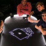 NL Hold'em | NEW CUSTOM POKER TABLE