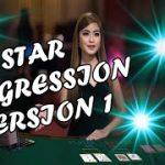 STAR PROGRESSION V1   MISTER RAPHAEL – Baccarat Strategy Review