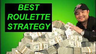 HOW TO WIN ROULETTE | LOW BUDGET ROULETTE STRATEGY