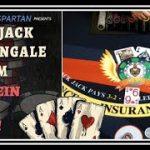 Blackjack MARTINGALE System (hindi) I Har baar paisa double I Dheere jeetoge par jeetoge #casino