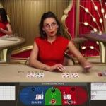 BIG PROFIT at LIVE DEALER BACCARAT with my own System – HIGH STAKES BACCARAT