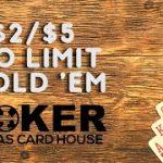 $2/$5 No Limit Hold 'Em Cash Game | TCHLive Poker Stream – 6/17/2021