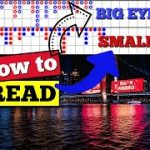 How to Read Baccarat Derived Roads (Big Eye Boy & Small Road) the EASY WAY!