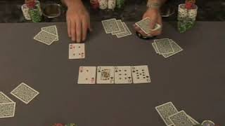 How to Play Crazy Pineapple Poker