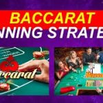 1-3-2-4 BACCARAT STRATEGY THAT WORKS