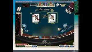Baccarat Strategy ($100 in 2 minutes)