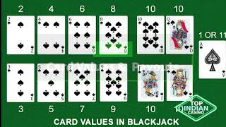 How To Play Blackjack Online – Winning Tips & Strategy To Win Money
