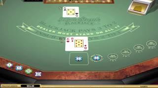 BonusBlackjack.org – Playing High Streak Blackjack