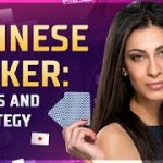 Chinese poker: Rules and Strategy