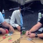 Mariano vs Mark, A Pair Of Pocket Pairs, And A $1700 Pot!