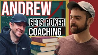 Double Suited Kings in 3b Pot! GTO Poker Coaching From Dylan Weisman.