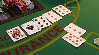 How to play blackjack, Basic Strategy