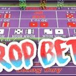 How To PLAY & CALCULATE Prop Bets In Craps | Craps Basics