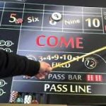 Craps – Could this strategy protect your bankroll over a long session?