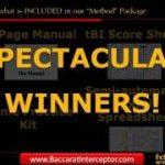 Baccarat System – Fly The Baccarat Interceptor Baccarat Method