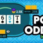 Poker Pot Odds In 2021 (+EXAMPLES) | SplitSuit