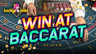 🔥 BACCARAT GAME in Hindi😚 Learn Winning Tips & Strategies [Master the Game] Best Earning Video😁😆😃