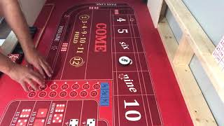 Safe way to play craps     Safety craps craps strategy