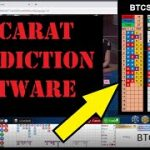 BACCARAT PREDICTOR SOFTWARE   BEST BACCARAT WINNING STRATEGY   INSANE PROFIT IN JUST 13 MINUTES !