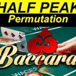BEST BACCARAT STRATEGY EVER