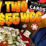 Day 2 World Cup of Cards and GRAND QUALIFYING | Pokerstaples Stream Highlights