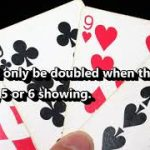 how to play blackjack, tips and secrets