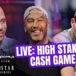Champions Poker Club: High Stakes Cash Game