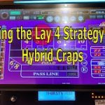 Bubble Craps Tracker: Hybrid Craps Quick Session Lay 4 Strategy?